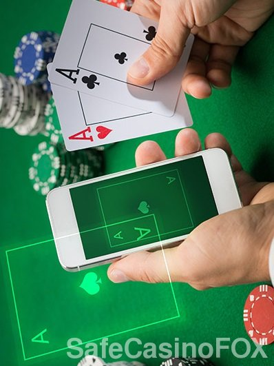 Rapid transfer poker