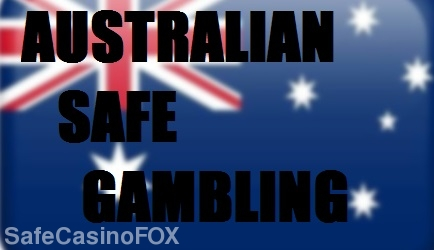 trusted online casino for Aussie