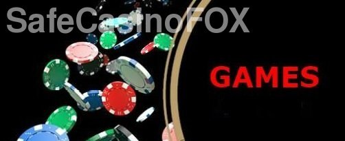 play safe at online casino