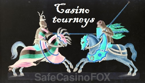 safe online casino competitions