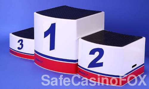 best safe web casino