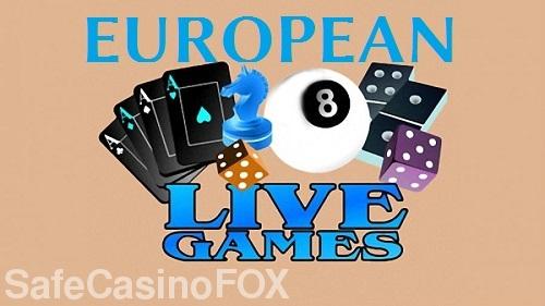 safe online casino in Europe