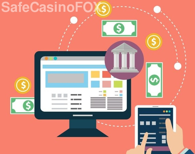 funding options at safe online casino