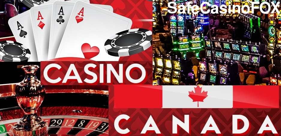 secure Canadian casino online