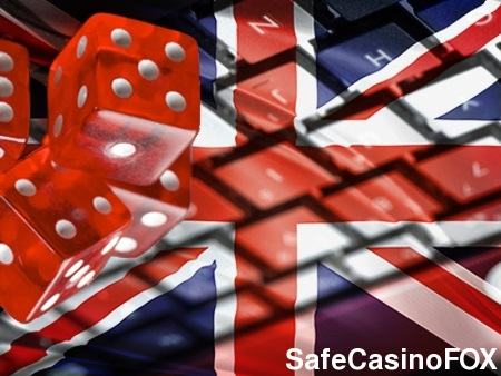 web casino trusted in UK
